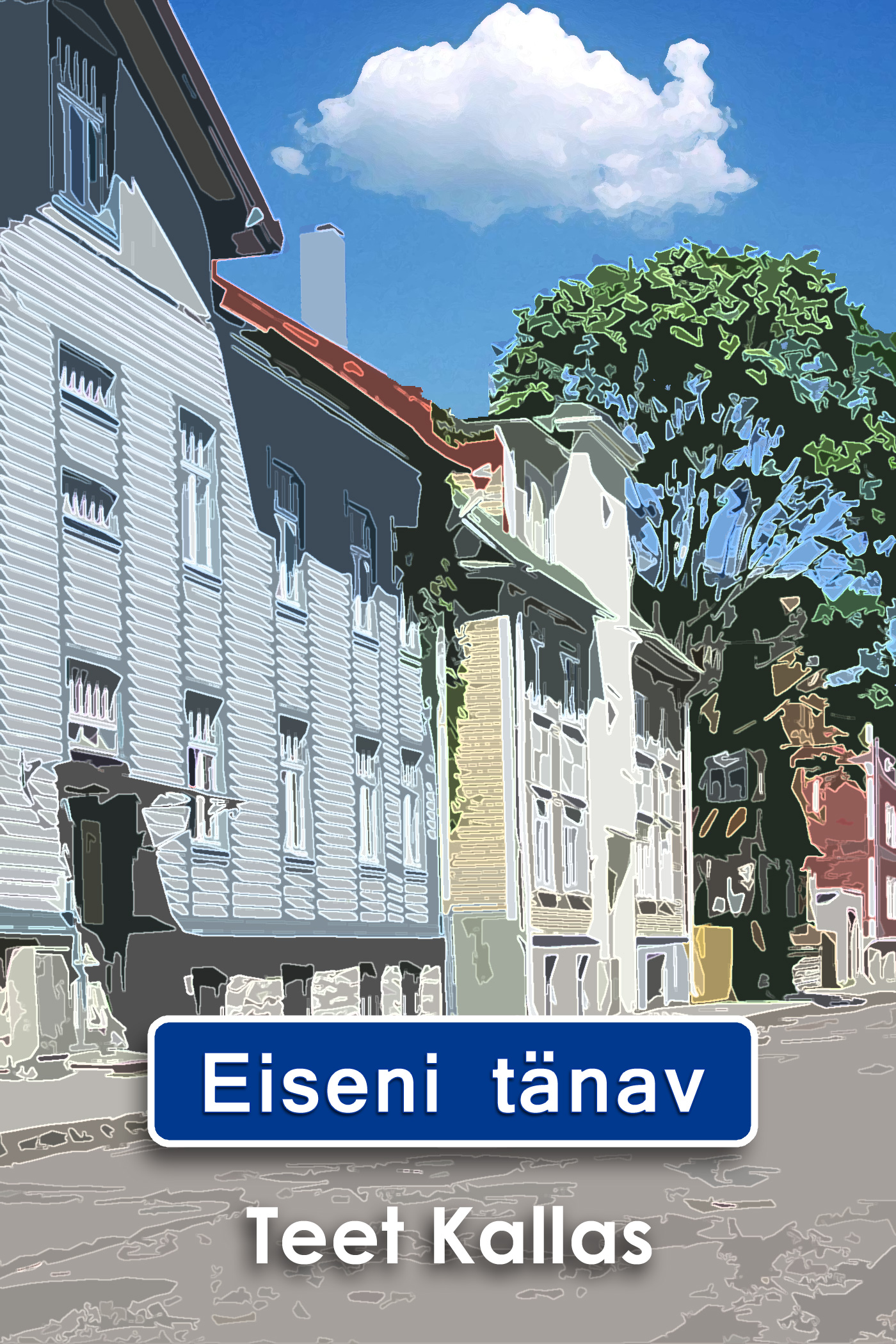 Eiseni tänav