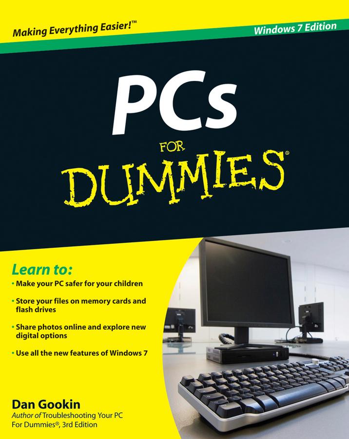 PCs For Dummies