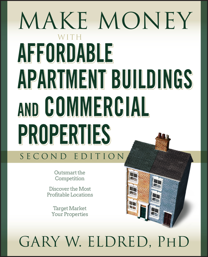 Make Money with Affordable Apartment Buildings and Commercial Properties