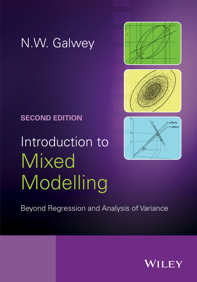 Introduction to Mixed Modelling. Beyond Regression and Analysis of Variance