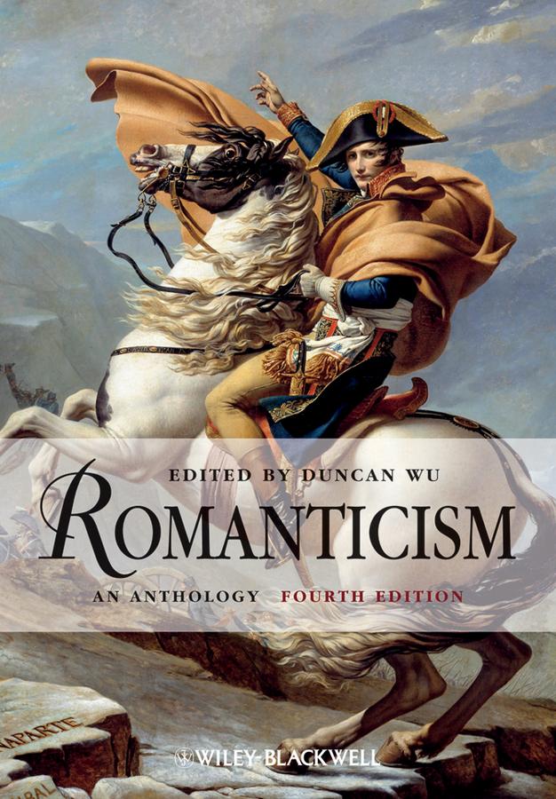 Romanticism. An Anthology