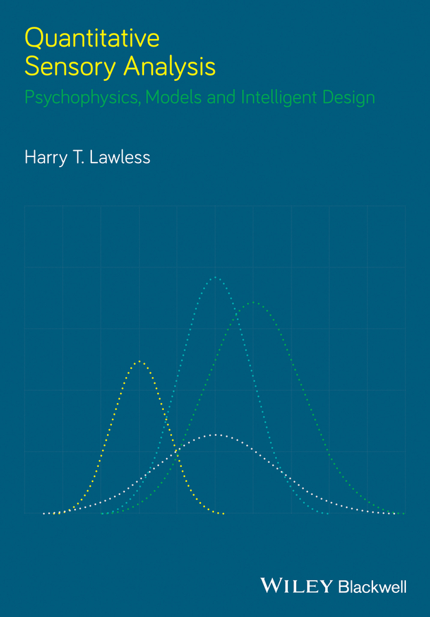 Quantitative Sensory Analysis. Psychophysics, Models and Intelligent Design