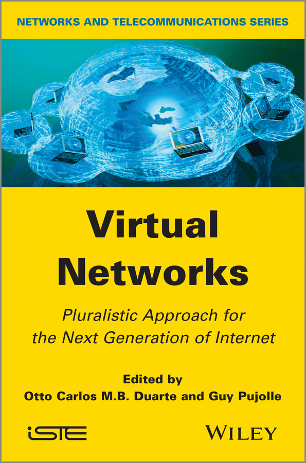 Virtual Networks. Pluralistic Approach for the Next Generation of Internet