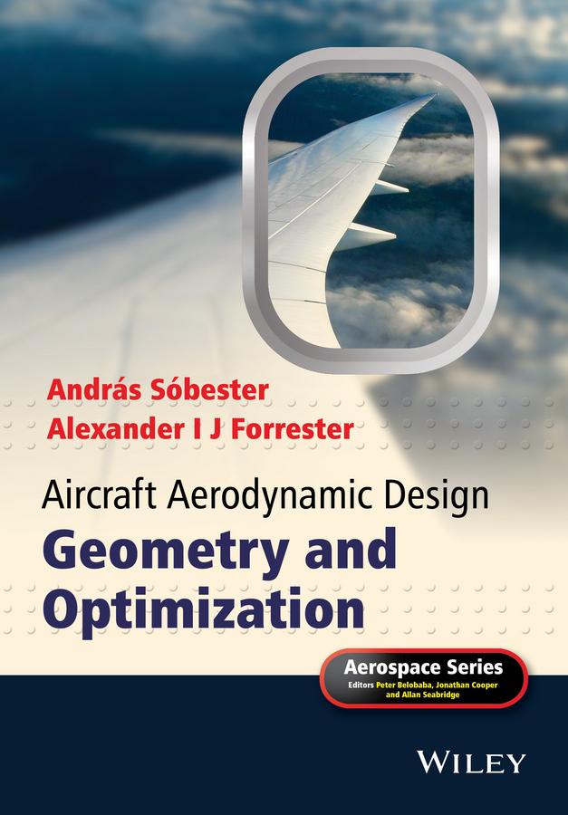 Aircraft Aerodynamic Design. Geometry and Optimization