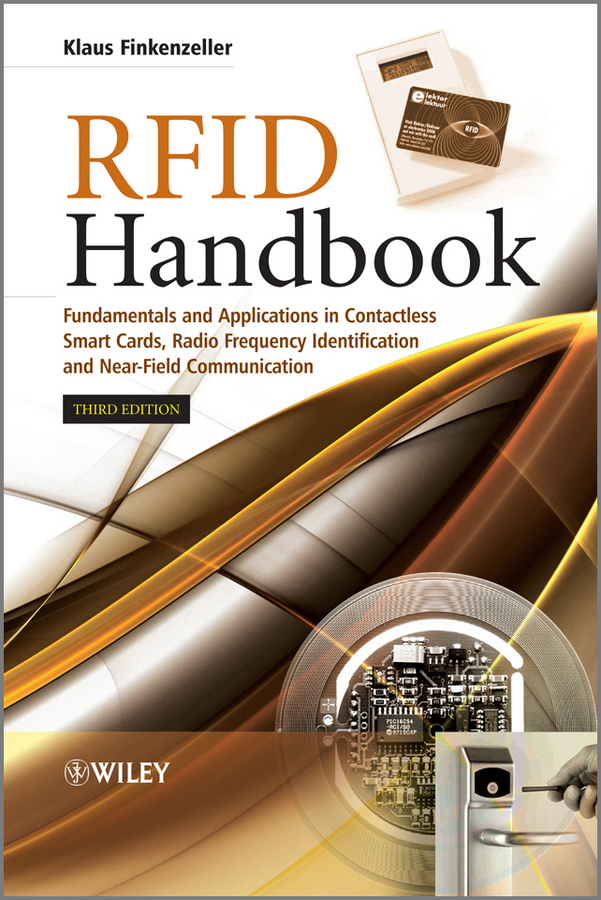 RFID Handbook. Fundamentals and Applications in Contactless Smart Cards, Radio Frequency Identification and Near-Field Communication