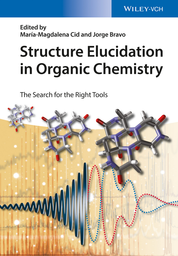 Structure Elucidation in Organic Chemistry. The Search for the Right Tools