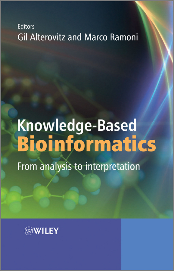 Knowledge-Based Bioinformatics. From analysis to interpretation