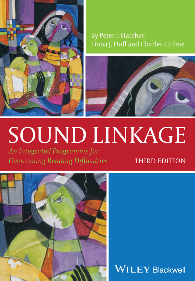 Sound Linkage. An Integrated Programme for Overcoming Reading Difficulties