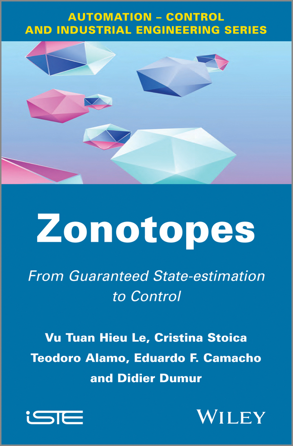 Zonotopes. From Guaranteed State-estimation to Control