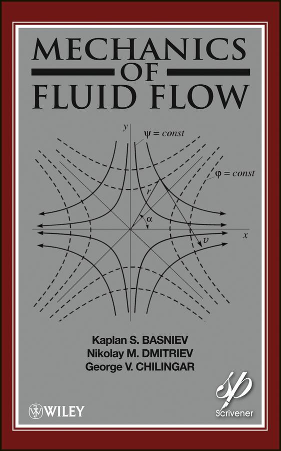 Mechanics of Fluid Flow