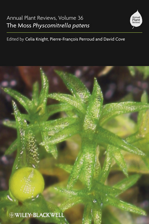 Annual Plant Reviews, The Moss Physcomitrella patens