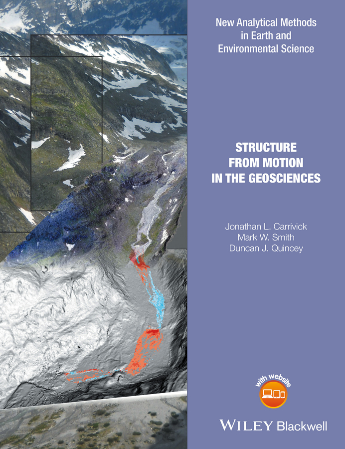 Structure from Motion in the Geosciences
