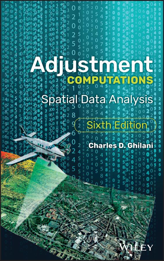 Adjustment Computations. Spatial Data Analysis