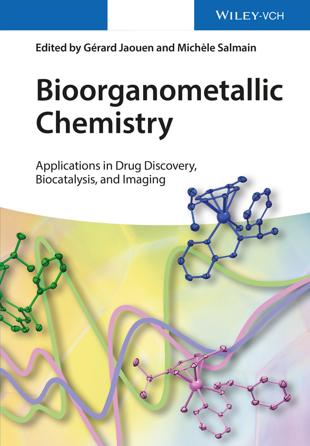 Bioorganometallic Chemistry. Applications in Drug Discovery, Biocatalysis, and Imaging