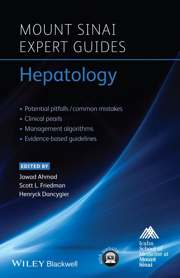 Mount Sinai Expert Guides. Hepatology