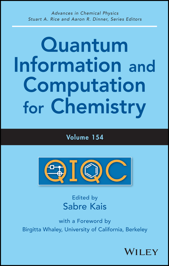 Quantum Information and Computation for Chemistry