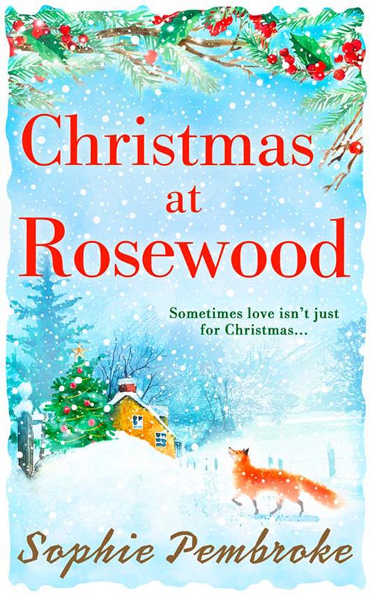 Christmas at Rosewood