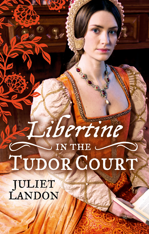 LIBERTINE in the Tudor Court: One Night in Paradise / A Most Unseemly Summer
