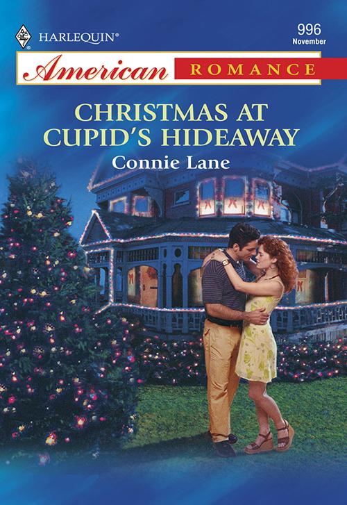 Christmas At Cupid's Hideaway