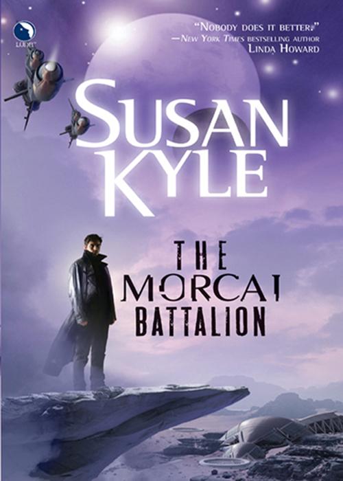 The Morcai Battalion