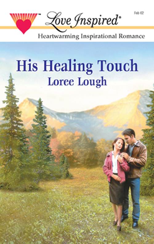 His Healing Touch