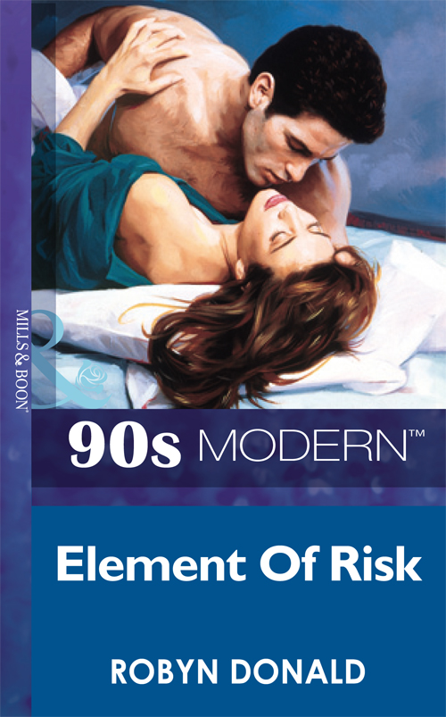 Element Of Risk