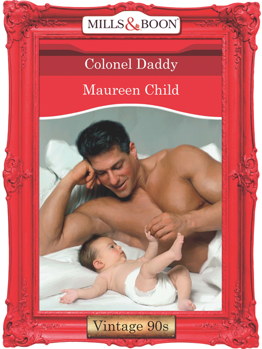 Colonel Daddy