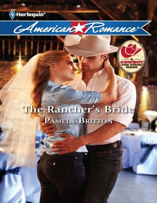 The Rancher's Bride