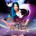 Dragonsworn - Crystal Wing Academy, Book 2 (Unabridged)