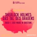 Der Mord in Birstone - Sherlock Holmes: Das Tal des Grauens, Band 1 (Ungekürzt)