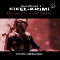 Jacques Berndorf, Eifel-Krimi, Folge 2: Requiem für einen Henker