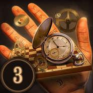 Часовщик. 3-я серия. Рассказ «Багровая жажда»