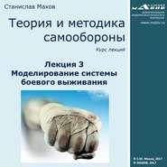 Лекция 3. Моделирование системы боевого выживания