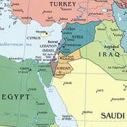 Ближний Восток: есть ли брод в огне?
