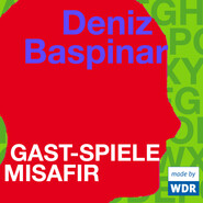 Gast-Spiele Misafir (türkisch)