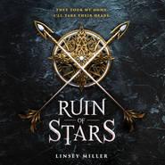 Ruin of Stars - Mask of Shadows 2 (Unabridged)