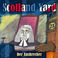 Scotland Yard, Folge 23: Der Ausbrecher