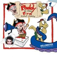Paddy, der kleine Pirat