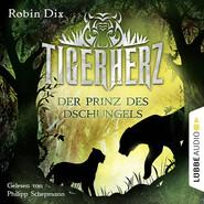 Der Prinz des Dschungels - Tigerherz 1