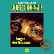 John Sinclair, Tonstudio Braun, Folge 12: Augen des Grauens