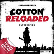 Jerry Cotton - Cotton Reloaded, Folge 14: Bürgerkrieg