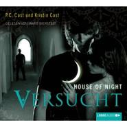 Versucht - House of Night