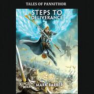 Steps to Deliverance - Tales of Mantica, Book 2 (Unabridged)