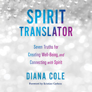 Spirit Translator - Seven Truths for Creating Well-Being and Connecting with Spirit (Unabridged)