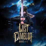 Lost Camelot (Unabridged)