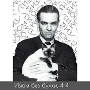 #4-4 Древние языки; Кнорозов — Кошка Ася — Майя