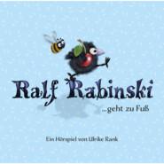 Ralf Rabinski ...geht zu Fuß