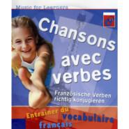 Music for Learners, Chansons avec verbes - Französische Verben richtig konjugieren
