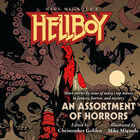 An Assortment of Horrors - Hellboy, Book 2 (Unabridged)