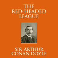 The Red-Headed League (Unabridged)